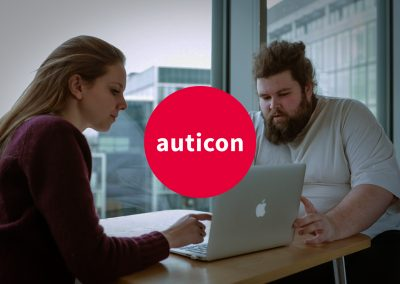 Auticon: Employing people with Asperger syndrome as IT consultants