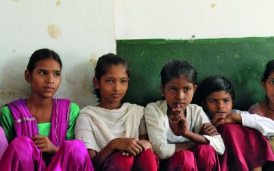 Learnings from the field: a feasibility study on Menstrual Hygiene Management in India