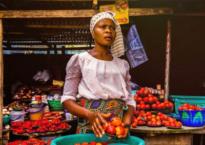 Addressing employment challenges faced by young women in Sub-Saharan Africa