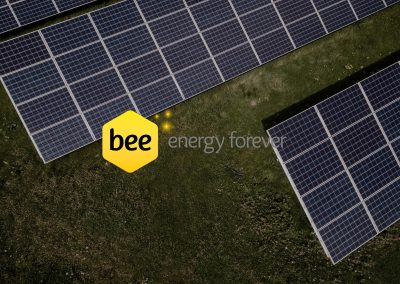 BEE: Producing and supplying locally generated sustainable energy