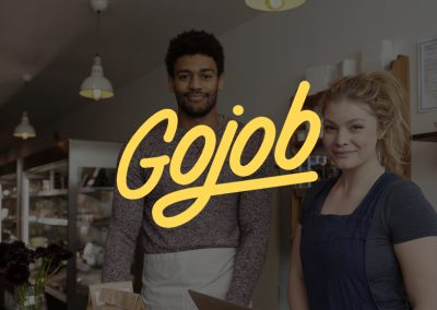 GoJob: Offering temporary assignments to temporary workers