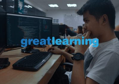 Great Learning: Digital learning platform provider for working professionals