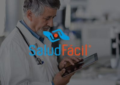 Salud Fácil: Providing low-income patients with low-cost credit to access healthcare services