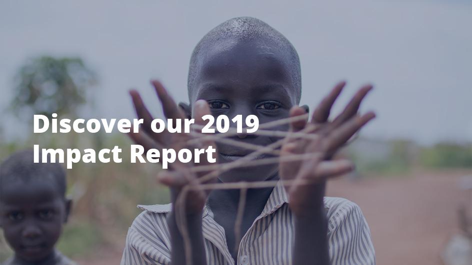 kois impact report