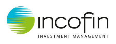 logo of incofin impact investing company