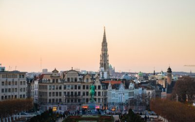 Joint Belgian Impact Investors ALTERFIN, BIO, BRS, INCOFIN, INPULSE, KAMPANI, and KOIS call for action to respond to COVID-19 in developing countries