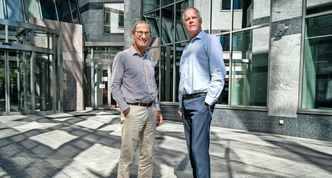 L'Echo: Inclusio wants to go public and become the Real Estate Triodos