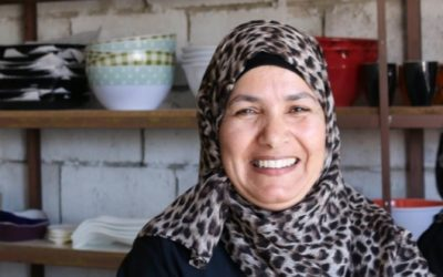 $14m Development Impact Bond for refugees launches in the Middle East